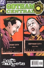 Gotham Central # 15