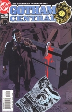 Gotham Central # 16
