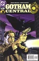 Gotham Central # 18