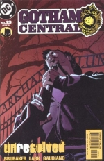 Gotham Central # 19