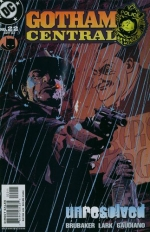 Gotham Central # 22