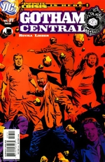 Gotham Central # 37