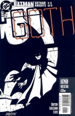 Batman: Gotham Knights # 1
