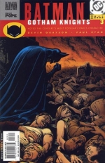 Batman: Gotham Knights # 3