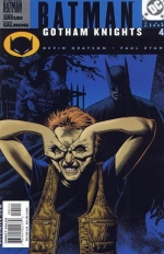 Batman: Gotham Knights # 4