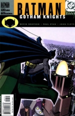 Batman: Gotham Knights # 7