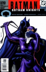 Batman: Gotham Knights # 8