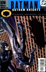Batman: Gotham Knights # 10