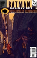 Batman: Gotham Knights # 13