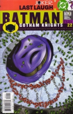 Batman: Gotham Knights # 22