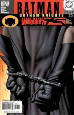 Batman: Gotham Knights # 25