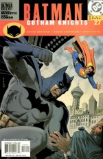 Batman: Gotham Knights # 27