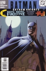 Batman: Gotham Knights # 31