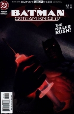 Batman: Gotham Knights # 41