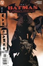 Batman: Gotham Knights # 57
