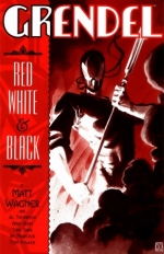Grendel: Red, White, & Black # 1