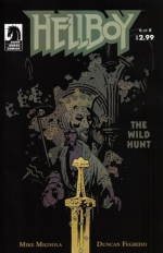 Hellboy: The Wild Hunt # 6