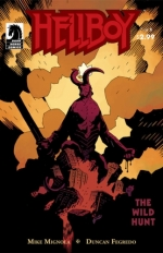 Hellboy: The Wild Hunt # 7