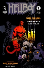 Hellboy: Wake the Devil  # 2