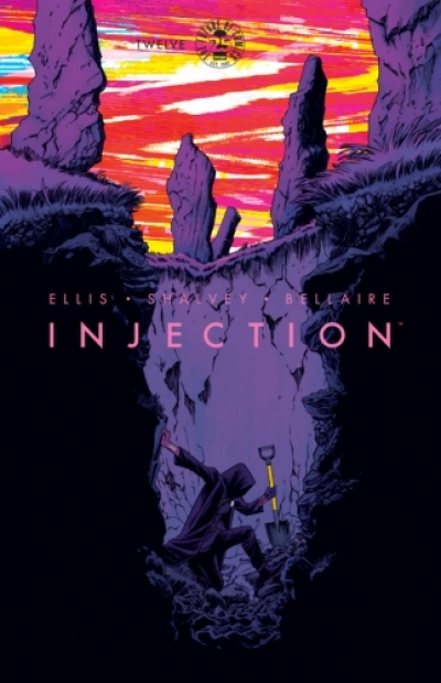 Injection # 12
