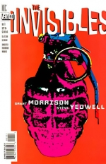 The Invisibles vol 1 # 1