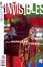 The Invisibles vol 1 # 2