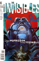 The Invisibles vol 1 # 4