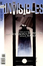 The Invisibles vol 1 # 6
