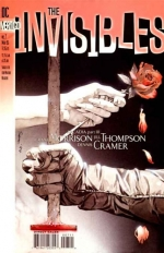 The Invisibles vol 1 # 7