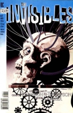 The Invisibles vol 1 # 8