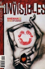 The Invisibles vol 1 # 14
