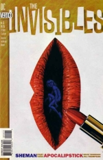 The Invisibles vol 1 # 15