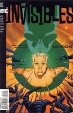The Invisibles vol 1 # 16