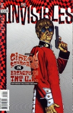 The Invisibles vol 1 # 18