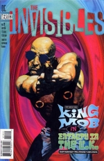 The Invisibles vol 1 # 19