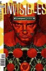 The Invisibles vol 1 # 21