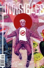 The Invisibles vol 1 # 23
