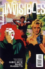 The Invisibles vol 1 # 24
