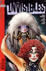 The Invisibles vol 2 # 3