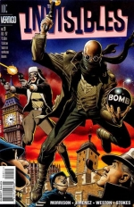 The Invisibles vol 2 # 9