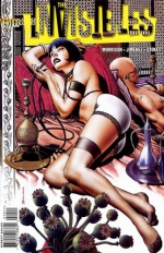 The Invisibles vol 2 # 10