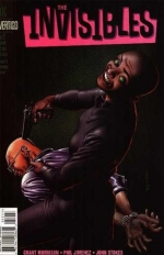 The Invisibles vol 2 # 12