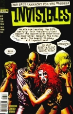 The Invisibles vol 2 # 13