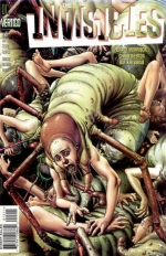 The Invisibles vol 2 # 15