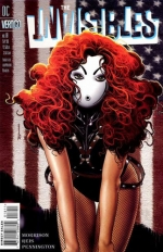 The Invisibles vol 2 # 18