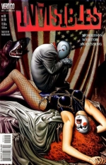 The Invisibles vol 2 # 19