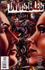 The Invisibles vol 3 # 2