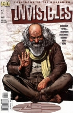 The Invisibles vol 3 # 4