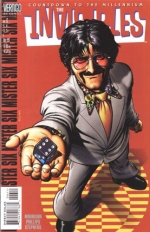 The Invisibles vol 3 # 6