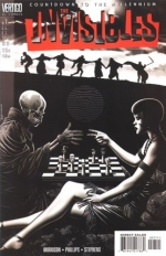 The Invisibles vol 3 # 7
